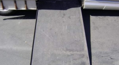 ford windstar 2002 side ramp